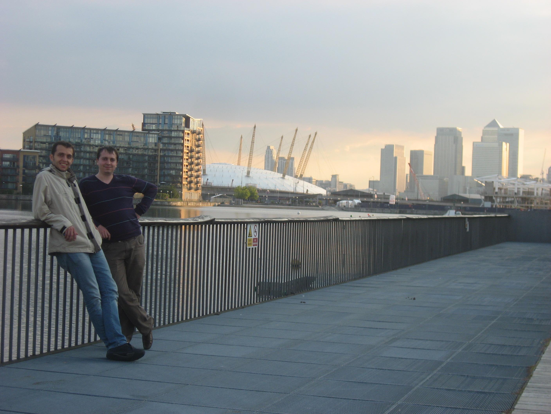 Cum am găsit Alergotura în inima Londrei