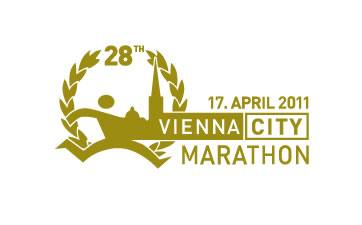Viena Maraton Logo 2011