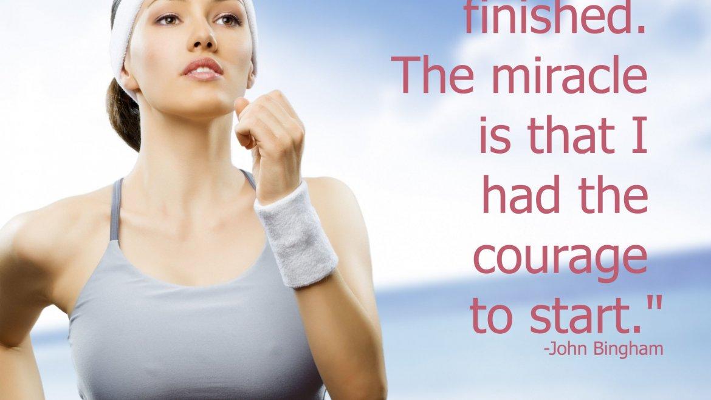Cum sa te apuci de alergat?