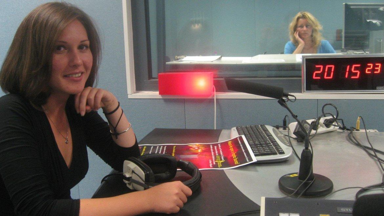"""Radio Timișoara susține campania """"Mișcă-te spre o faptă bună"""""""