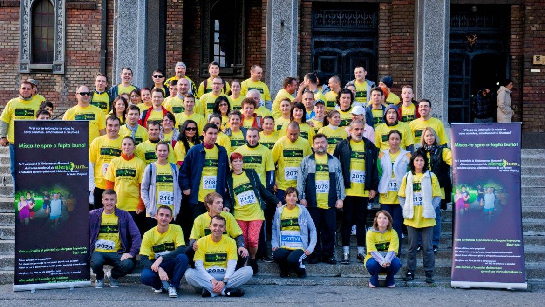 Campania pentru Valea Plopului – un succes datorat tuturor alergoturierilor