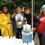 Avem voluntari la Hercules Maraton
