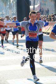 Remus Sime, duce Alergotura la semi-maratonul Barcelona 2012