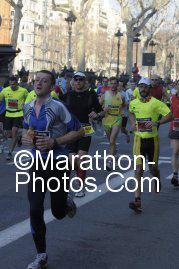 Remus Sime semi-maraton barcelona 2012