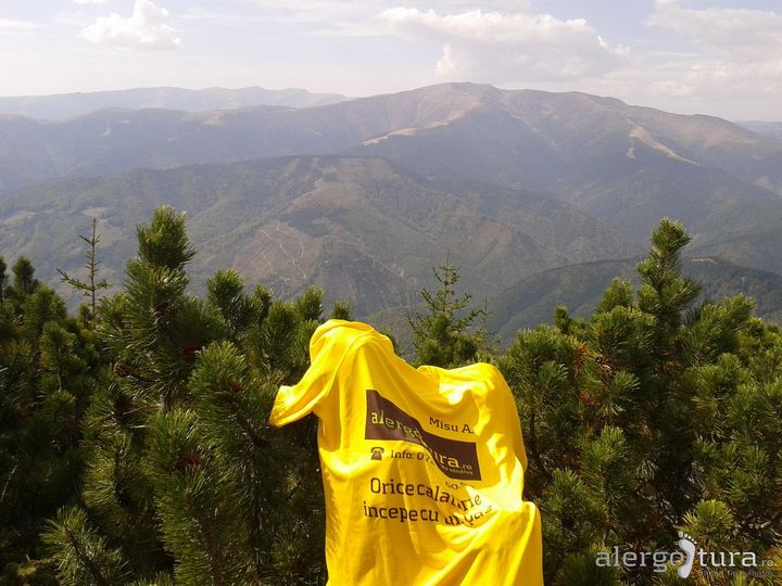 Partea spectaculoasă a alergărilor montane: despre Maraton Piatra Craiului