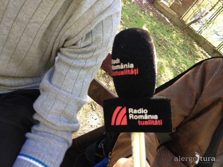 Radio România Actualități a spus în toată țara ce este Alergotura