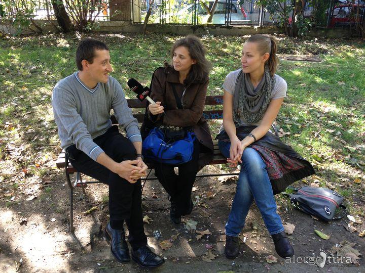 Remus Sime, Alina Bujanca, Nicoleta Tudor