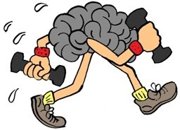 Clip TED 10′ – Prof. la Harvard, iti explica de ce sportul si activitatea fizica influenteaza pozitiv creierul