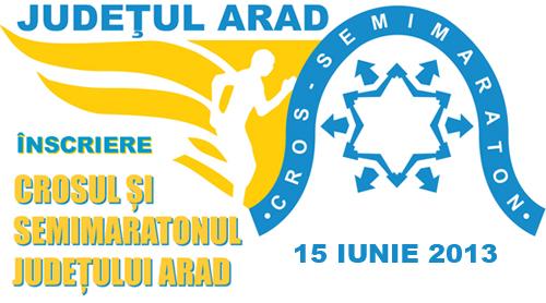 Vino la Crosul Arad! Ai reducere 100% la inscriere, transport organizat si castigam premiul 1 pe echipe