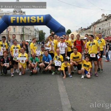 Parteneriatul dintre noi si Arad a dat roade! Participand, Timisoara a castigat doua premii! Poze si parerea noastra despre eveniment