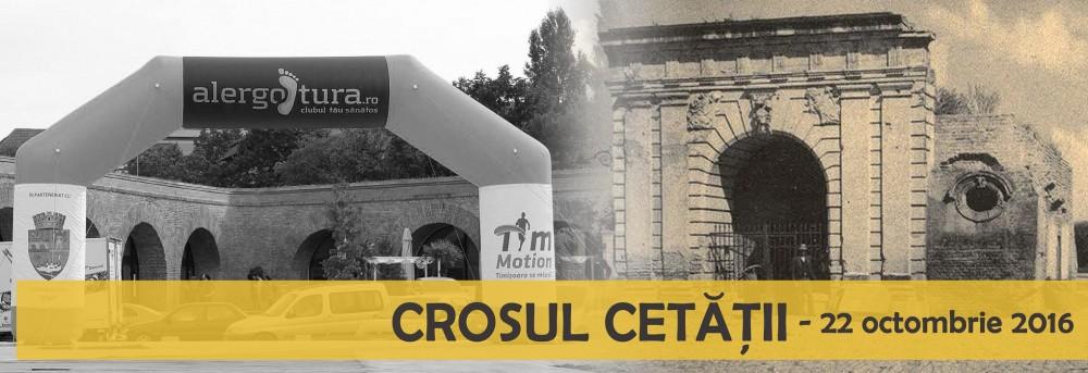 Crosul Cetatii