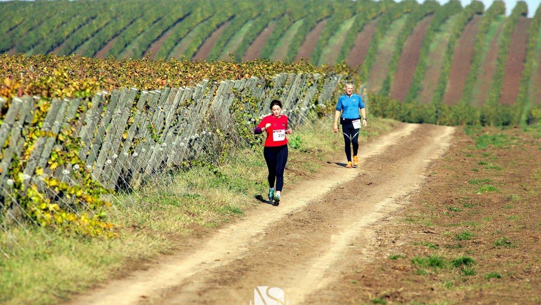 Trail Run Petrovaselo la a treia editie