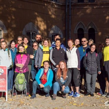 Tura de cultură – Traseul sanctuarelor sau despre regăsirea mitologiilor locale prin alergare