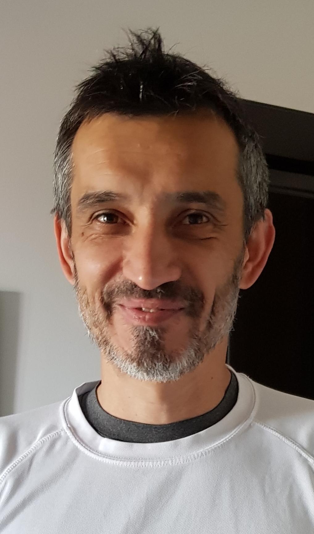 Robert NISTRIAN