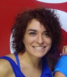 Teodora Miron