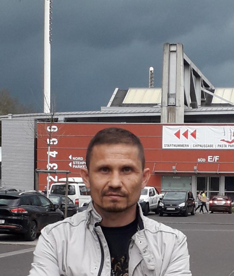 Liviu Chelciov