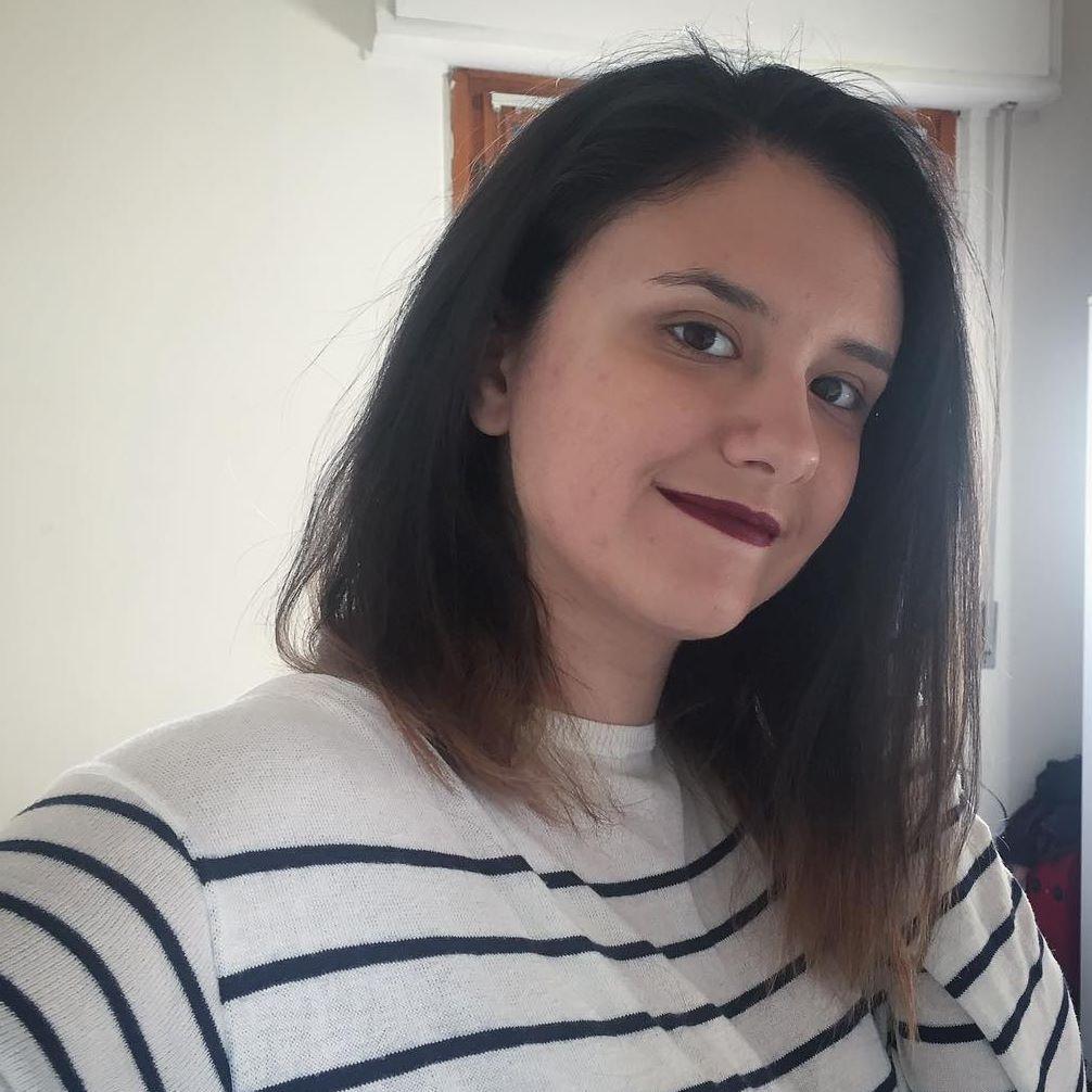 Ana Savu