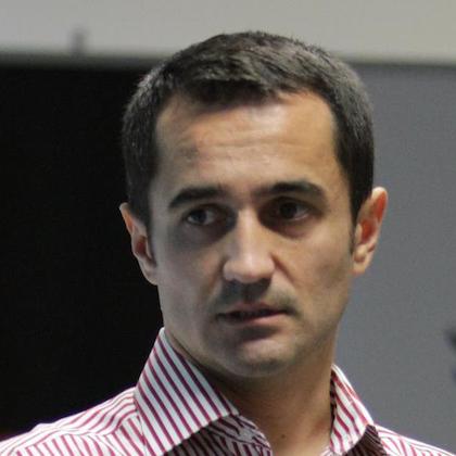 Bogdan Solga