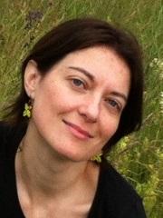 cristina Potra-muresan