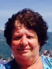 Maria POTRA