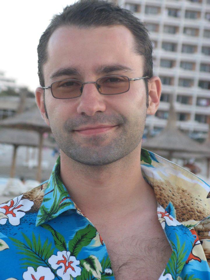 Mihai Albert