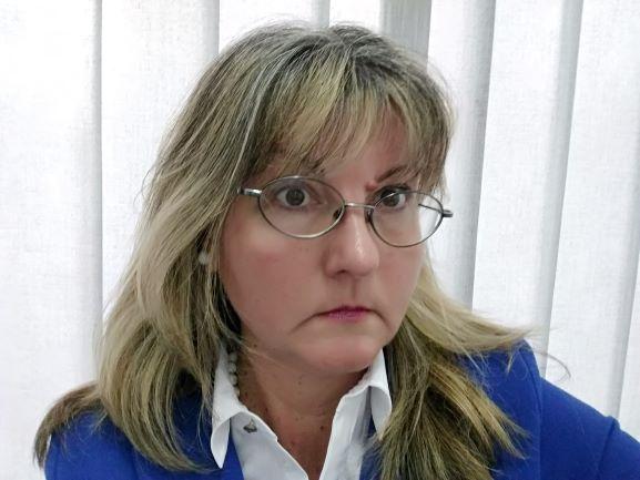 Ioana-Monica Mozos