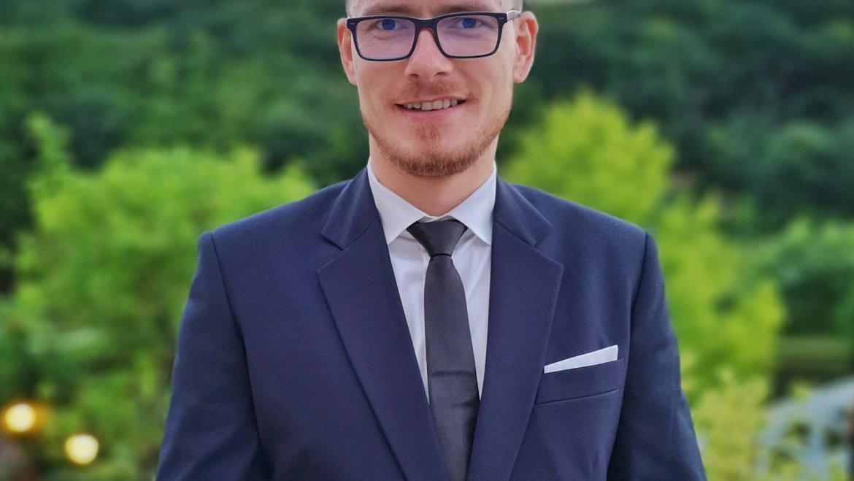 Adrian Prisacariu