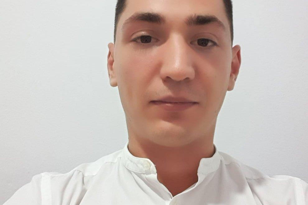 Alex-raul Miron