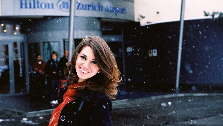 Liana Maries