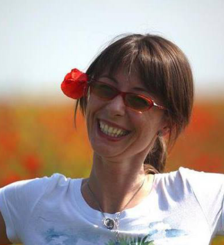 Cristina Jeberean
