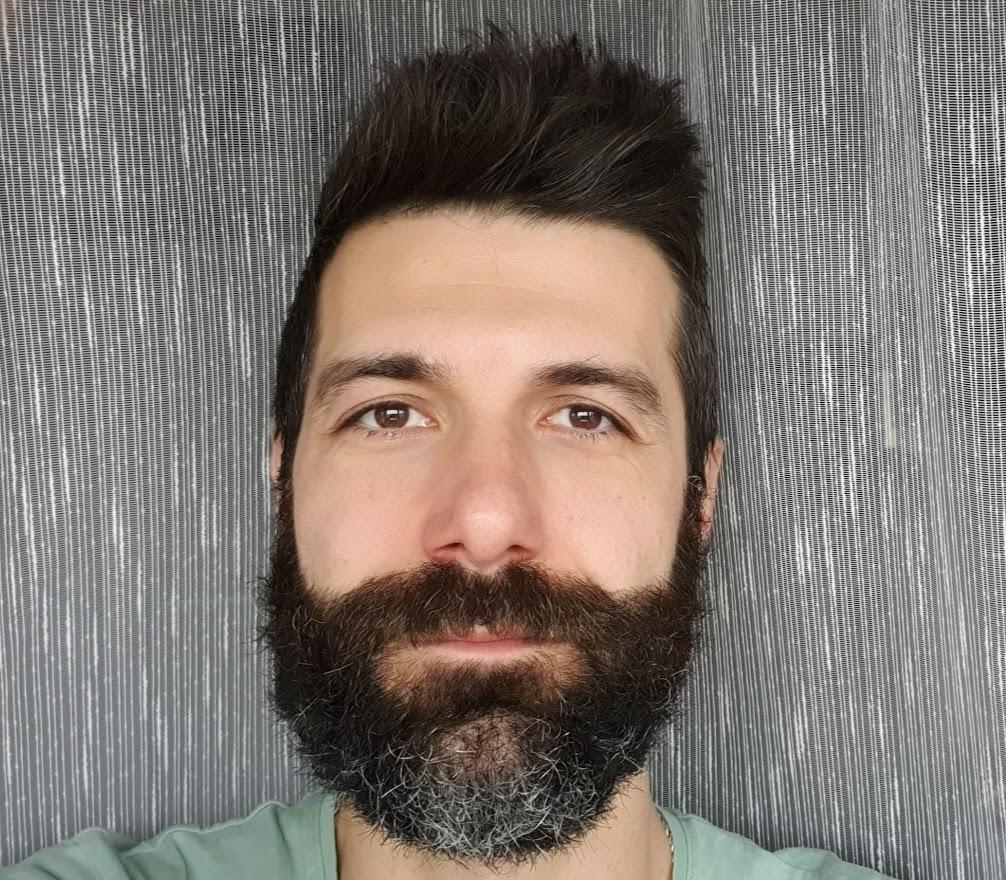 Robert Rudareanu