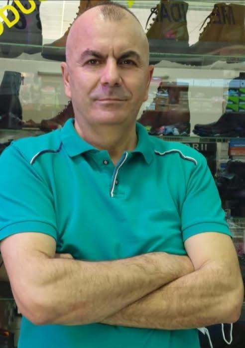 Constantin Trasca