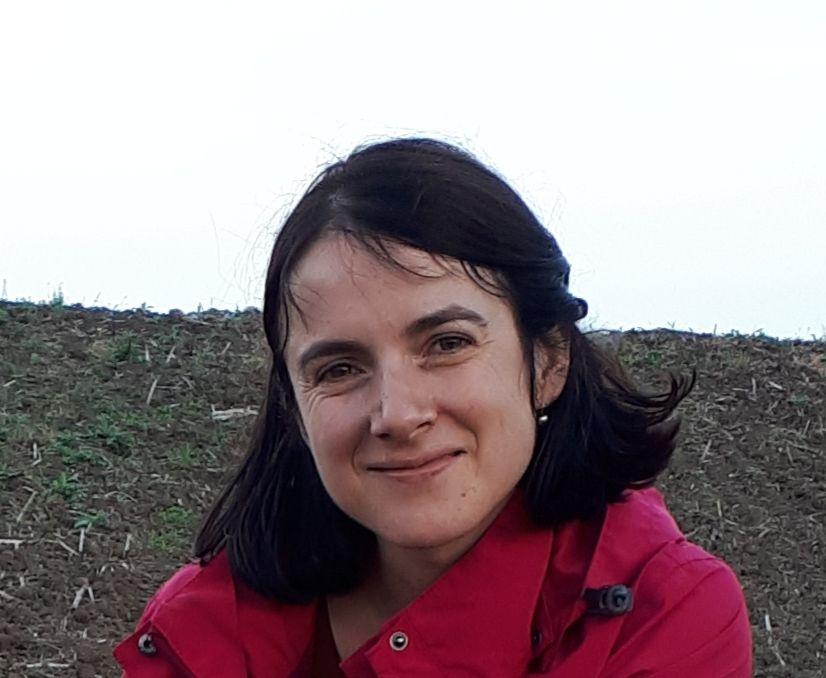 Diana-Maria Cociorva-Vasiac
