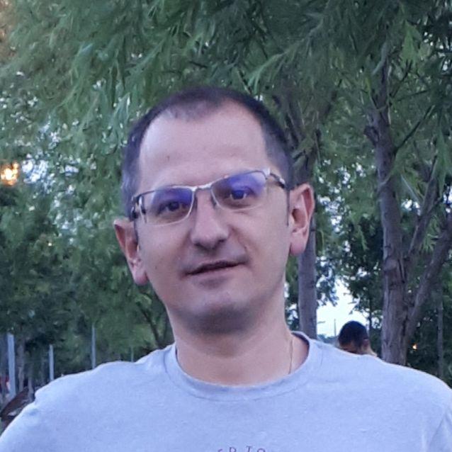 Dan Cociorva