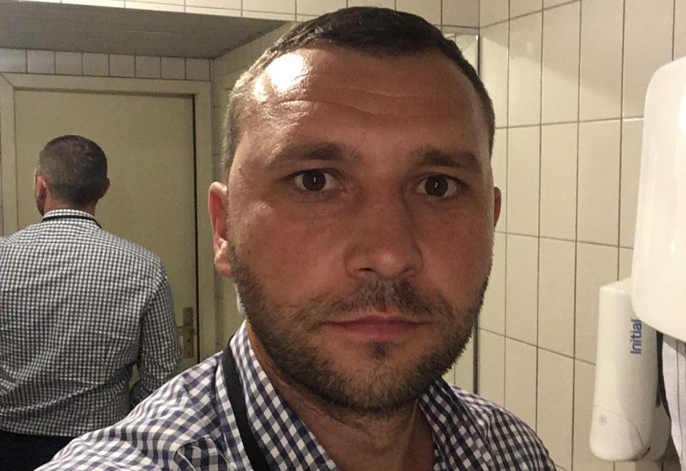 Cosmin Horvath